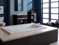Выясняем: какая ванна лучше — чугунная, акриловая или стальная
