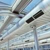 Монтаж систем вентиляции с компанией «Стандарт Климат»