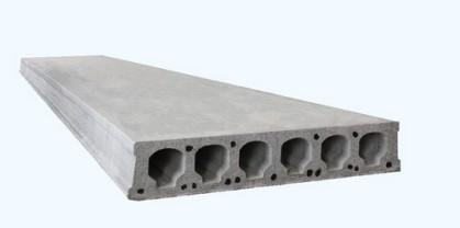 Плиты перекрытия: особенность и сферы применения
