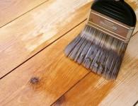 Как выбрать лак для деревянных поверхностей?