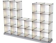 Стеклянные витрины: характеристика