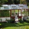 Проектирование и обустройство зимнего сада под ключ