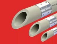 Полипропиленовые трубы и фитинги для обустройства отопительной системы