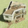 Виды частных домов