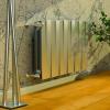 Биметаллические радиаторы отопления: особенности и преимущества