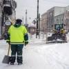 Уборка и вывоз снега в Санкт-Петербурге