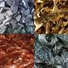 Использование чёрного и цветного металла