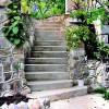 Что необходимо знать при строительстве лестнице в саду