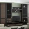 Особенная модульная мебель для гостиной комнаты