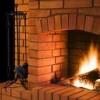 Пожарная безопасность при кладке каминов