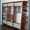 Особенности современных встроенных шкафов