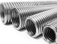Преимущества трубопроводов из нержавеющей стали