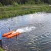 Аэраторы обогащающие пруды кислородом
