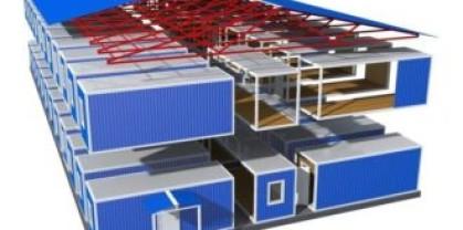 Модульные здания: определение, технология и преимущества