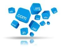 Регистратор доменов