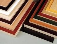 Виды и сфера применения влагостойкой ламинированной фанеры