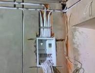 Правильная электропроводка