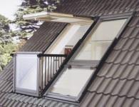 Как выбрать мансардное окно?