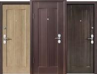 Металлические двери: выбираем правильно