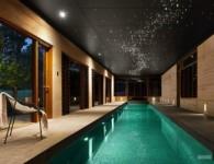 Особенности удаления влаги из помещения бассейна