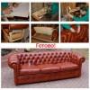Ремонт и восстановление мягкой мебели