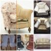 Перетяжка мягкой мебели: почему важно обращаться к специалистам
