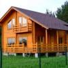 Особенности и преимущества строительства домов из дерева