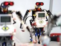 Особенности проведения фестиваля по робототехнике