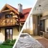 Дом или квартира?
