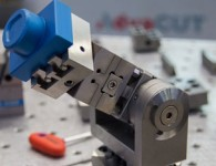Продукция компании Абамет: набор цанг er и токарная оснастка для станков