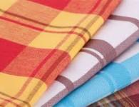 Какие бывают полотенца