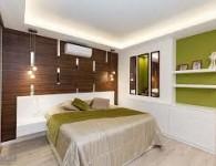 Преимущества мебели для спальни на заказ