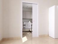 Что такое двери-пеналы?