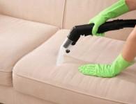 Профессиональная химчистка дивана