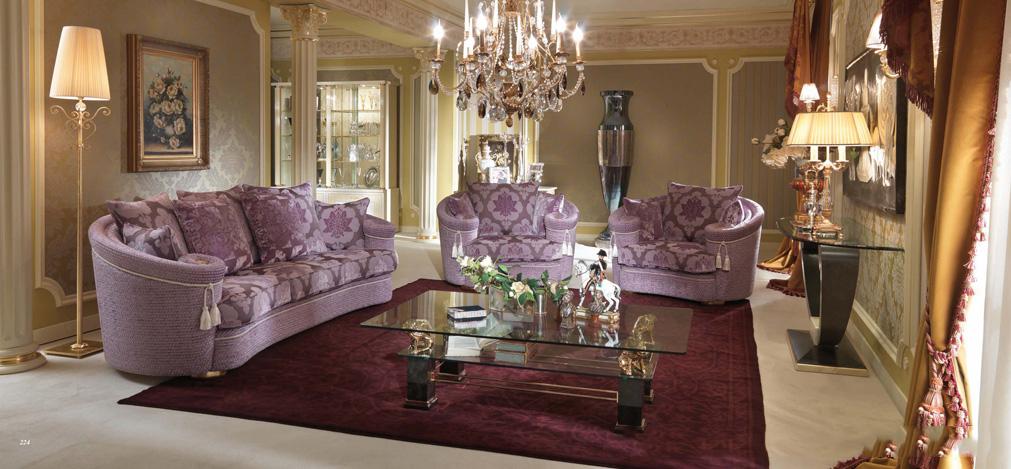 мебель для гостиной в классическом стиле 50 фото идей