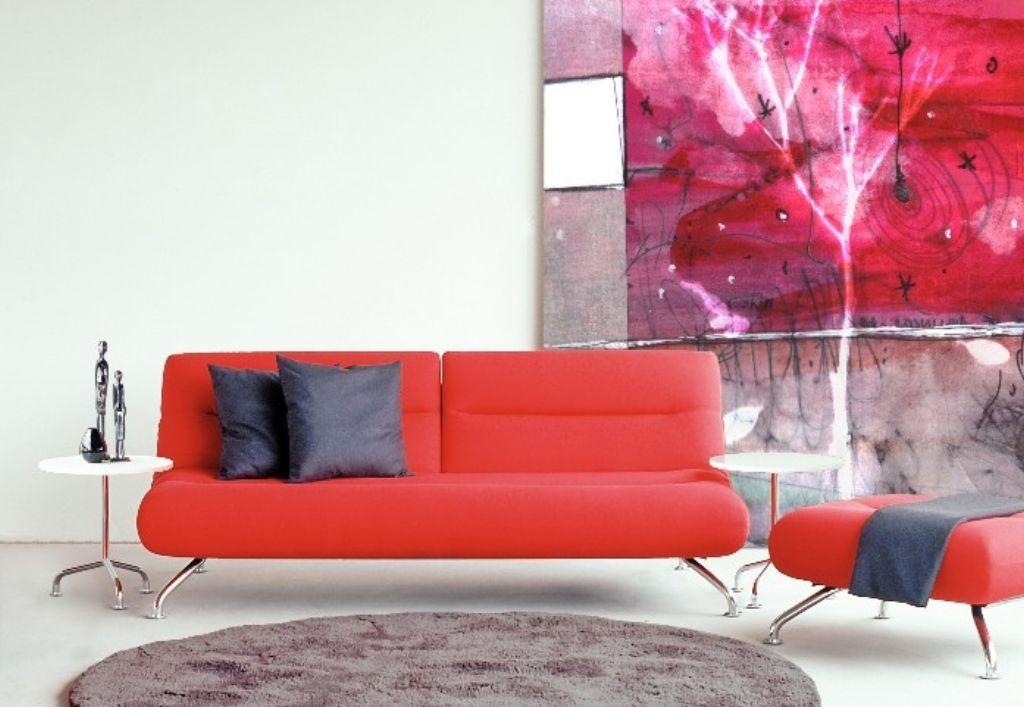 Белый диван в интерьере гостиной (50 фото)