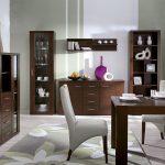 Мебель для гостиной с обеденной зоной