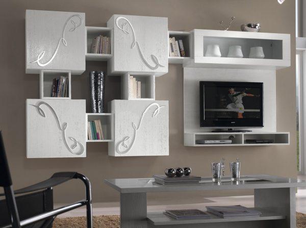Модульная мебель в стиле ар деко