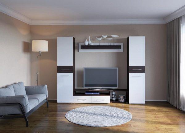 Набор мебели для маленькой гостиной