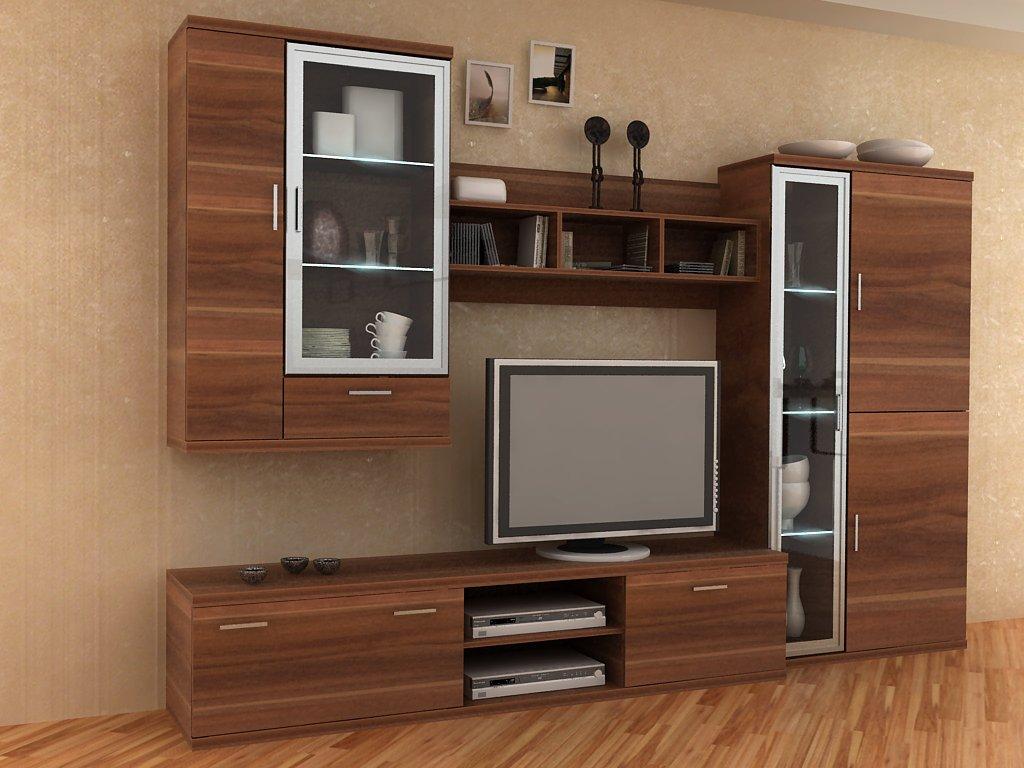 Модульная гостиная мебель