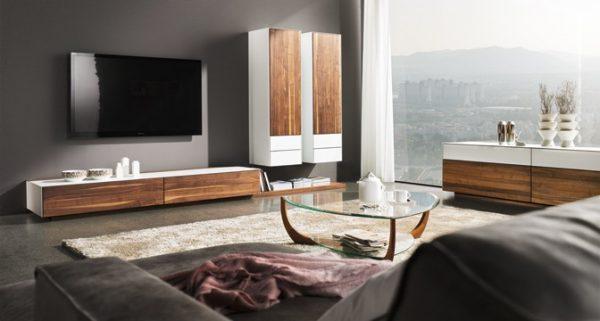 Практичная мебель из Италии