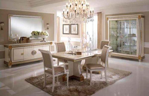 Итальянская мебель в стиле модерн