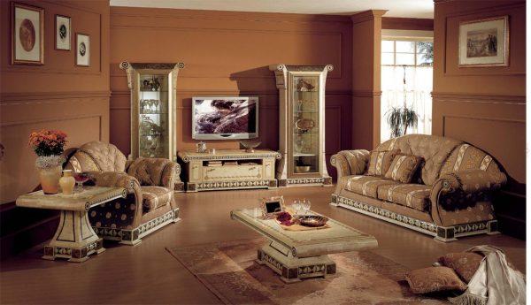 Высококачественная мебель из Италии