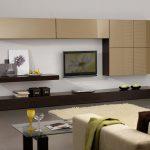 Модульная мебель из ДСП