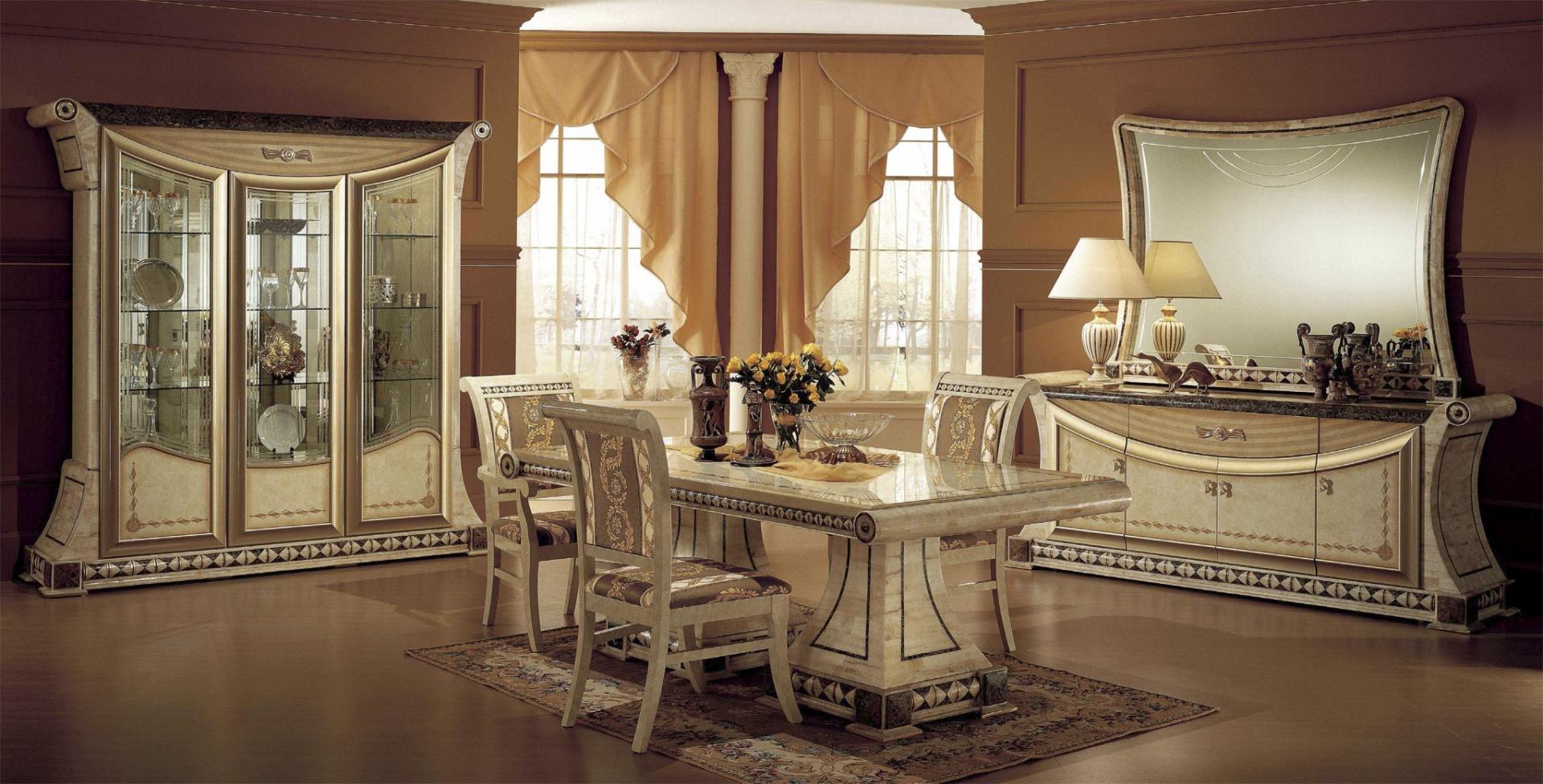 Высококачественная мебель от итальянских мастеров