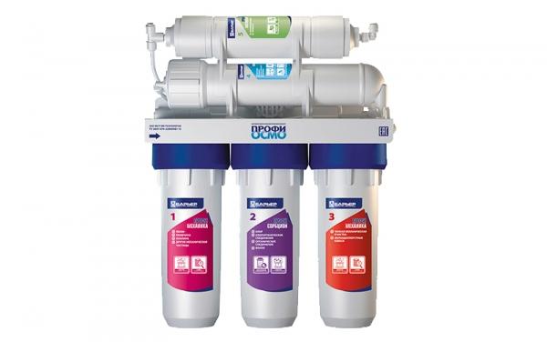 Фильтры для воды под мойку — какой лучше подойдет для вашей воды