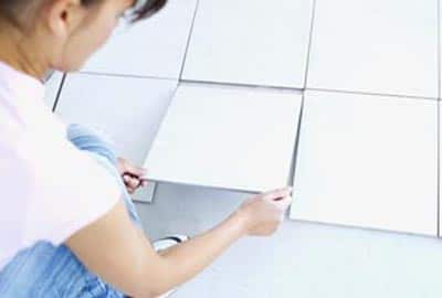 Укладка плитки на гипсокартон: инструктаж для домашнего мастера