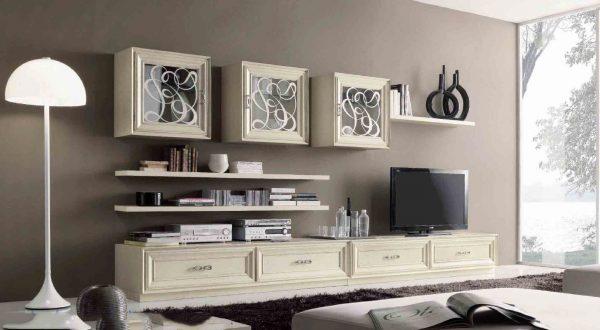 Мебель в гостиную комнату